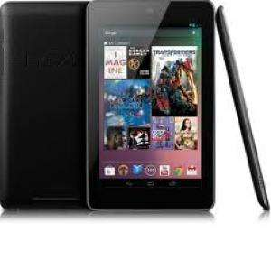 Tablette tactile Google Nexus7 - 16 Go