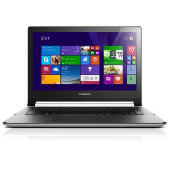 """PC portable 14"""" Lenovo Flex - Core i5, RAM 8Go, HDD 1To, Rotation à 300°à"""