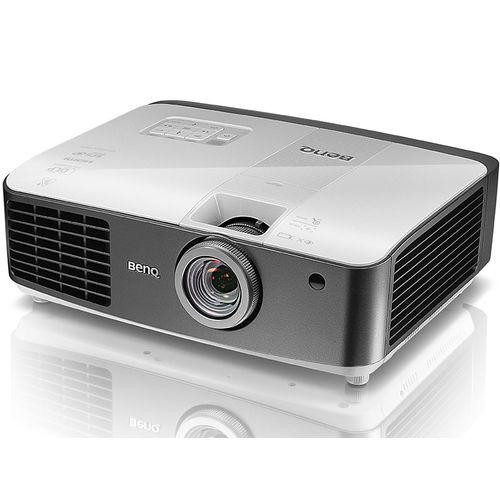 Vidéoprojecteur Benq W1500 HDMI Full HD - 3D -  Sans Fil