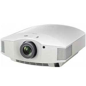 Videoprojecteur Home Cinema Full HD Sony VPL-HW40ES/W