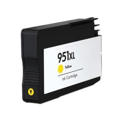 Cartouche  à encre 950XL // 951 XL générique  pour imprimante Hp OfficeJet Pro 8610