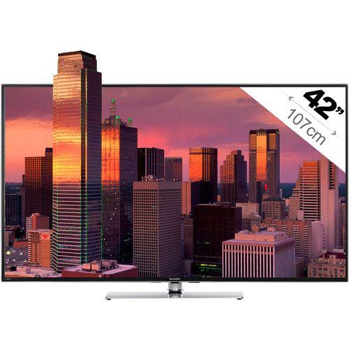 "TV 42"" Sharp LC-42LE761 - Smart TV,3D, Full HD"