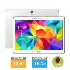 """Tablette Samsung Galaxy Tab S 10"""" 16 Go"""