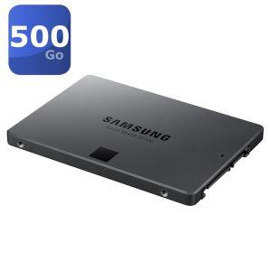 SSD Samsung 500Go S840 EVO