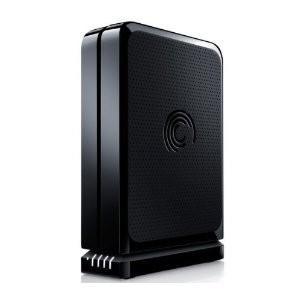 "Seagate - FreeAgent GoFlex - Disque dur externe 3,5"" - USB 3.0 - 3 To"