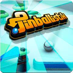 Pinballistik gratuit sur PS3 (Dématérialisé)