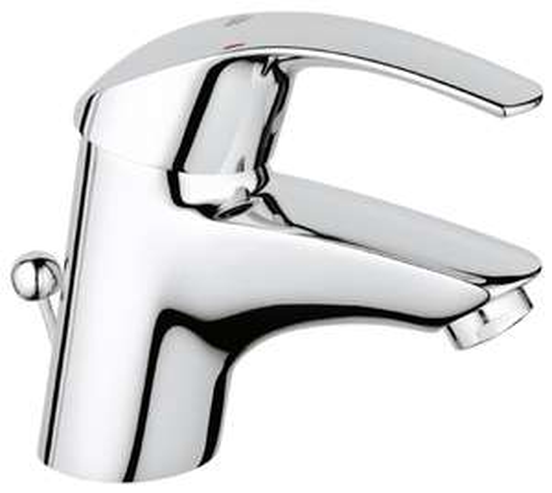 Mitigeur lavabo Grohe 32925 Eurosmart