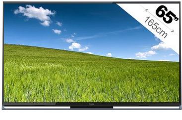 "Téléviseur 65"" Panasonic TX-65AX800E - UHD 4K 3D"