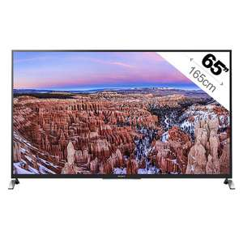 """Téléviseur 65"""" Sony KDL-65W955B - Full HD"""