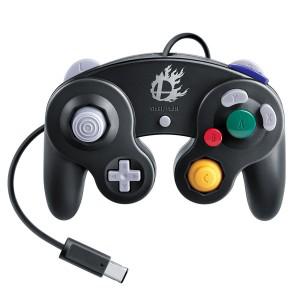 Controller GameCube Smash Bros - WII U