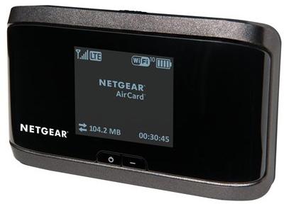 Routeur Mobile Hotspot 4G LTE Netgear AC762S