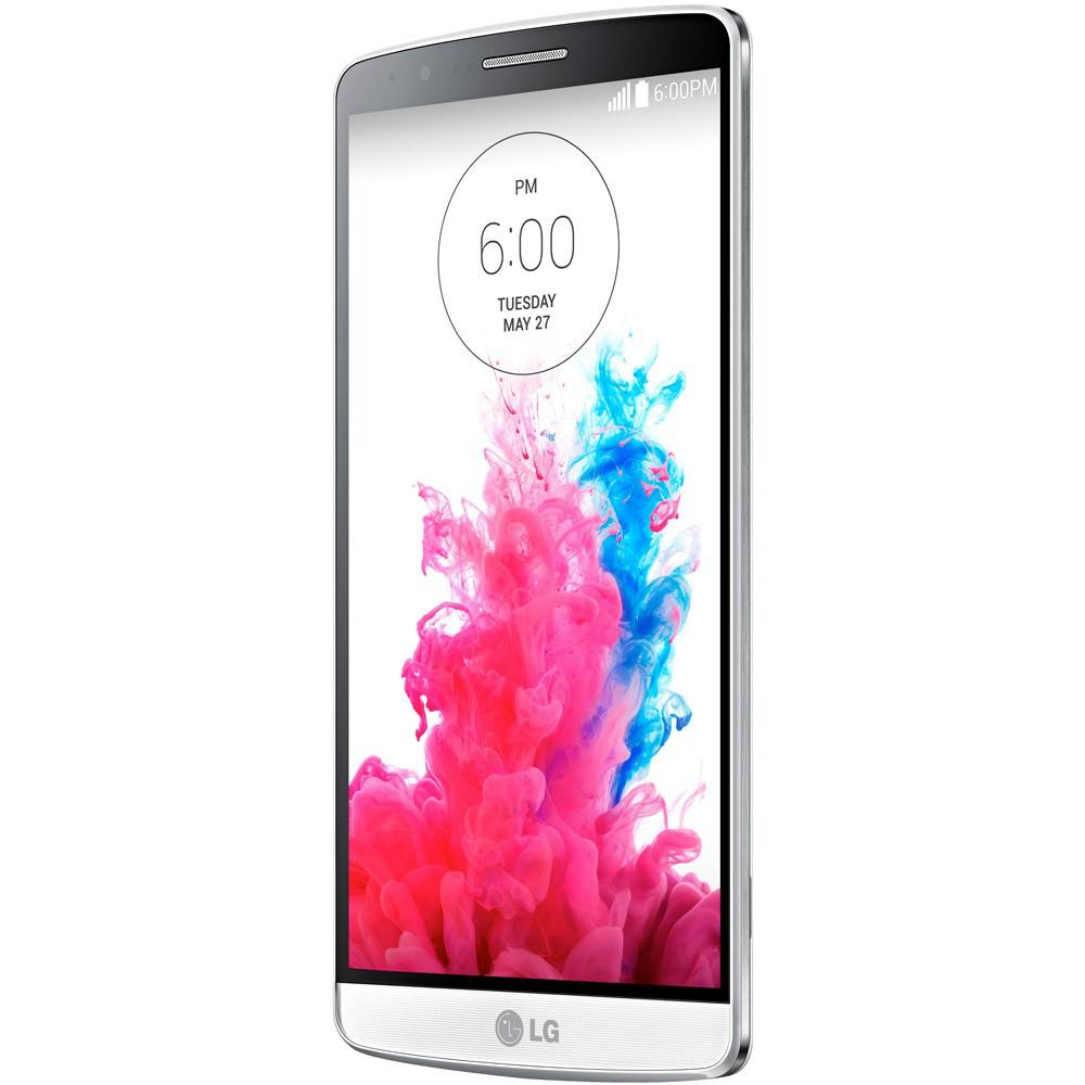 Smartphone LG G3 16 Go Blanc