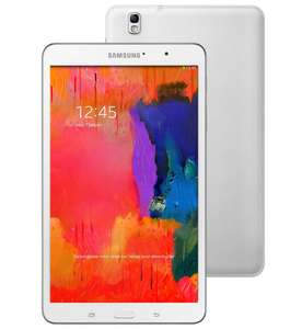 Tablette tactile 8.4''  Samsung Galaxy Tab Pro  WIFI 16Go Blanche