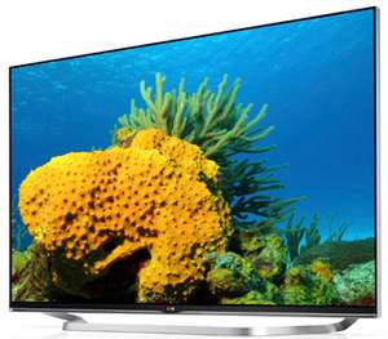 "Téléviseur 50"" LG 50LB730V - Full HD"