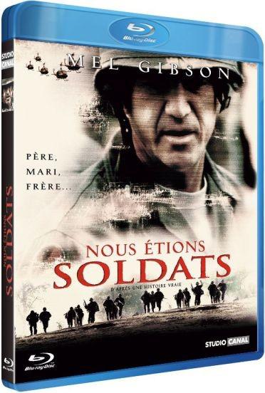 Bluray : Nous Etions Soldats avec Mel Gibson