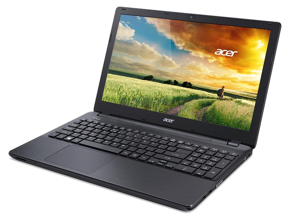 """PC Portable 15.6"""" Acer E5-571G-962K - Core i7-4510U, 4 Go RAM, 500 Go, GeForce 820M"""