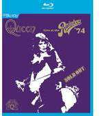 Blu Ray Queen - Live At The Rainbow 74