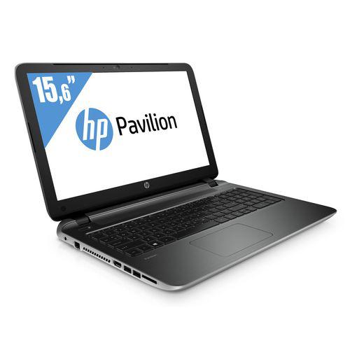 "PC Portable 15.6"" Pavilion 15-P069NF (Intel Core i7-4510U, 4 Go RAM)"