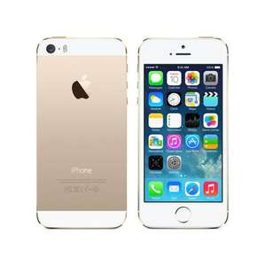 iPhone 5S - 32 Go couleur Or