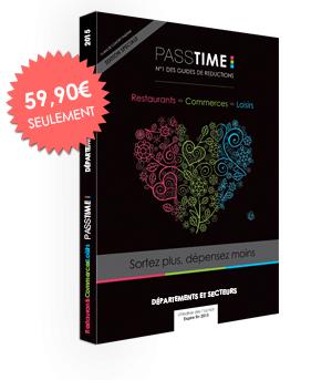 Guide Régional + Carte National + Livraison offerte (initialement 92,80€)
