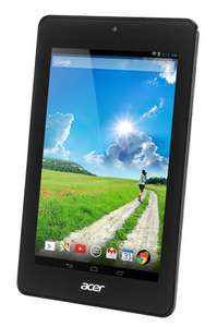 Tablette Tactile Iconia One 7 B1-730HD - 16 Go - Noir