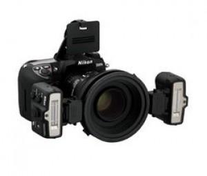 NIKON Kit flash asservi SB-R1 pour D200, D70, D70s