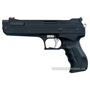 Pistolet à plombs - Weihrauch HW 40 PCA - Avec code promo