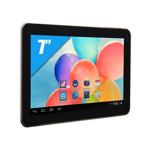Tablette 7'' Mpman - MPQC704-HD (quadcore, 1Go de Ram)