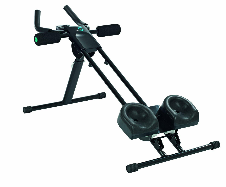 Appareil abdominaux fitness - TV unser Original Fitmaxx 5