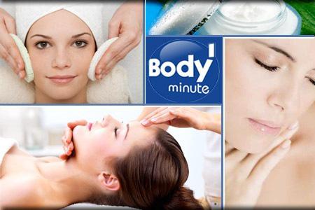 1 épilation des sourcils offerte pour l'achat d'une crème Regard Liftant ou produit Skin'minute visage (à partir de 6.90€)