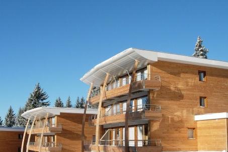 7 nuits au ski à Chamrousse avec forfait 6 jours inclus (prix par personne)