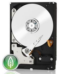 Disque dur Western Digital - Green Desktop 5 To