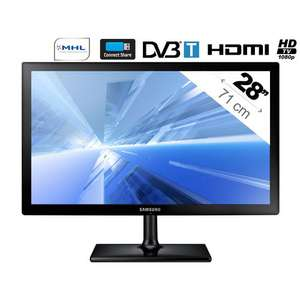 "Moniteur TNT  28""  Samsung T28C570 - Full HD (ODR 50€)"
