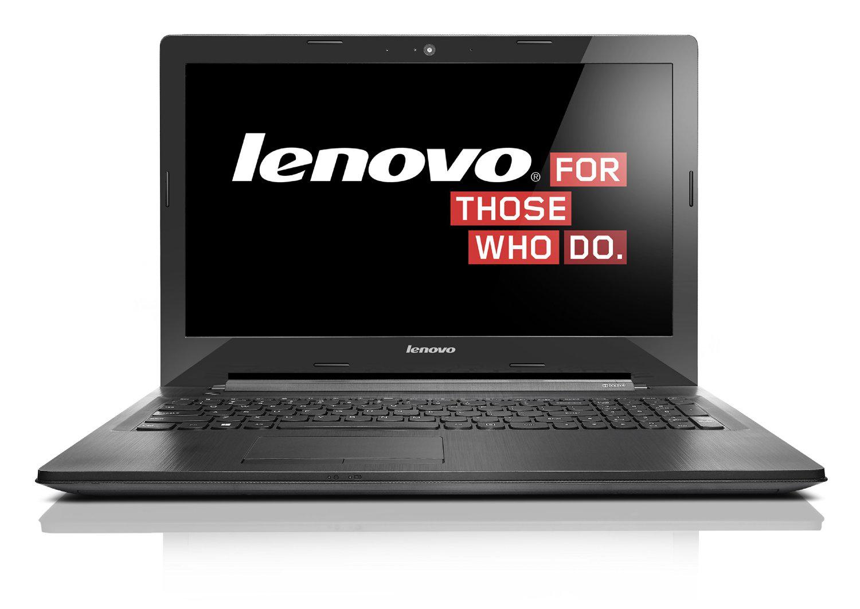 """Pc portable 15.6"""" Lenovo Z50-70 - i5 4210U, 4Go, 500Go, Intel HD Graphics 4400, QWERTZ sans OS"""