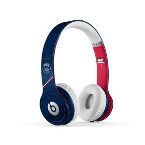 Casque audio Beats Solo HD PSG
