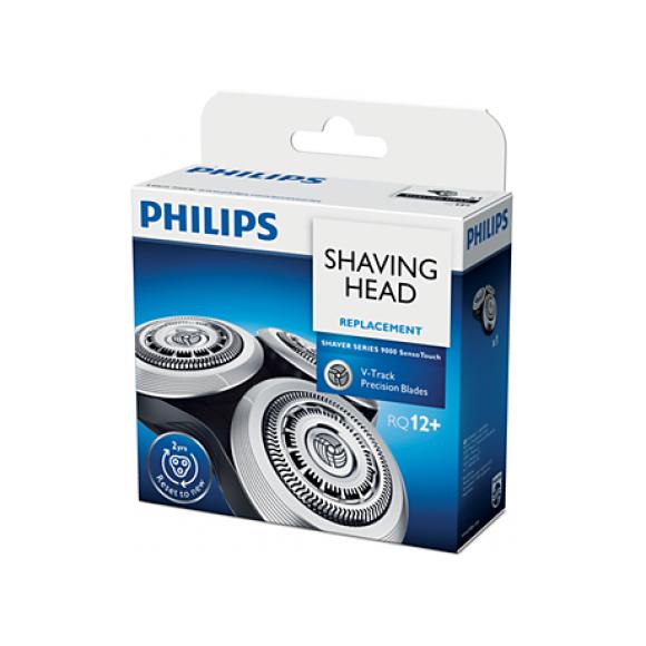Tête rasoir Philips Sensotouch 3D RQ12+ (+ 9,60€ en superpoints)