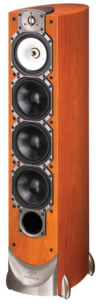 Enceinte colonne Paradigm Studio 100 V5 - Noir Ou Cherry à l'unité