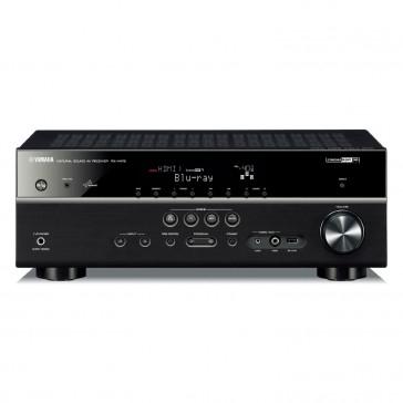 Ampli home-cinéma 5.1 Yamaha RX-V375 Noir - Reconditionné