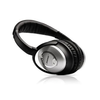[Adhérents] Casque à réduction de bruit Bose QuietComfort 15 (+ 50€ offert sur compte fidélité)