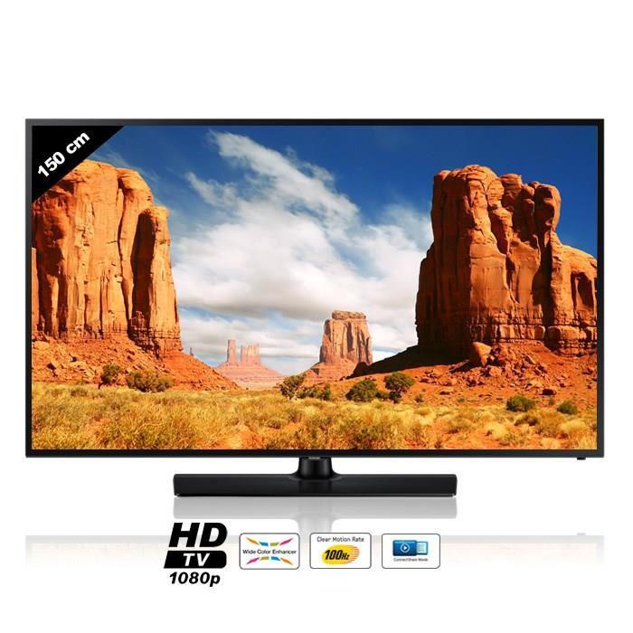 """TV LED 58"""" Samsung UE58H5200"""