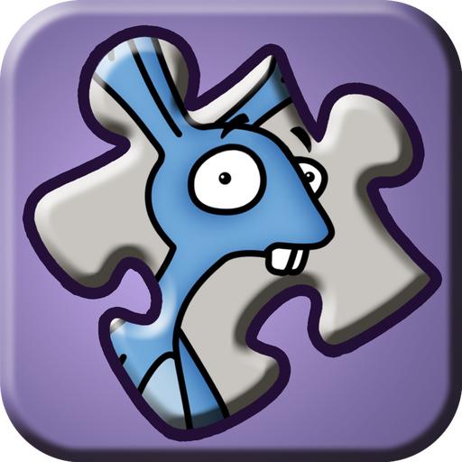 Edna & Harvey - Puzzle gratuit sur Android (au lieu de 1,79€)