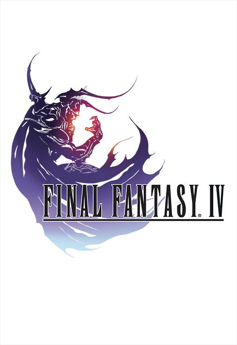 Soldes Square Enix - Ex : Final Fantasy IV sur PC