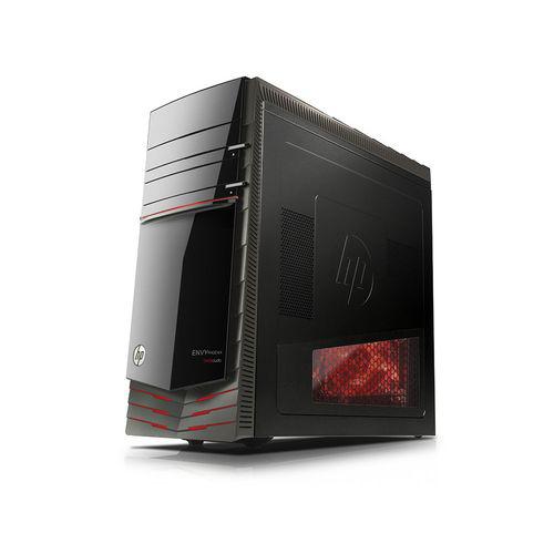 Tour PC HP Envy Phoenix 810-237NF (i7-4790 - R9 290)