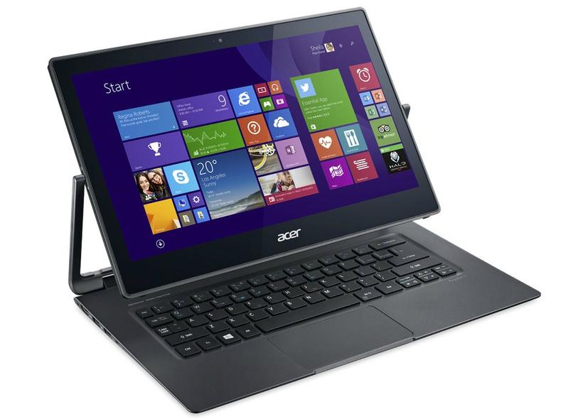 PC Portable Hybride Acer Aspire R13 (Avec ODR de 100€)