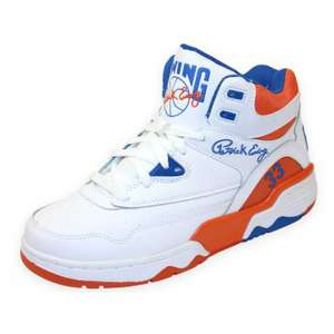 Sélection de baskets Patrick Ewing