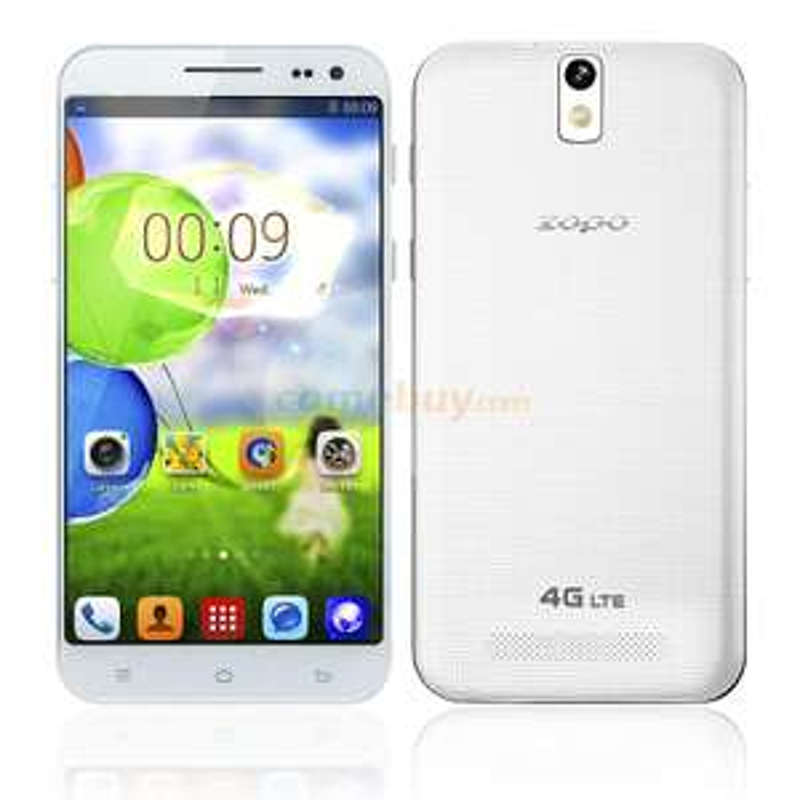"Smartphone 5.5"" Zopo 3X Full 4G"