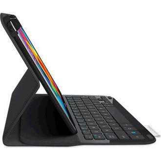 Clavier Logitech Keyboard Folio pour Samsung Galaxy Tab 4 10.1 (avec ODR 20€)