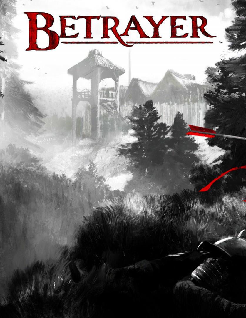 Be Mine 16 Bundle : Beyond Space, Betrayer, Blue Rose sur PC (Dématérialisé)  + 3 bonus