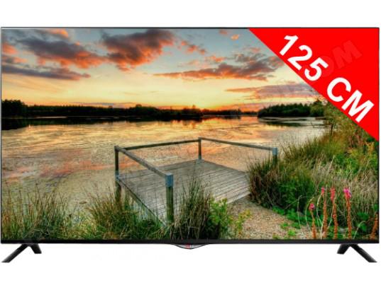 """Prix coûtant sur une sélection de produits - Ex: : TV 4K 49"""" LG 49UB820"""