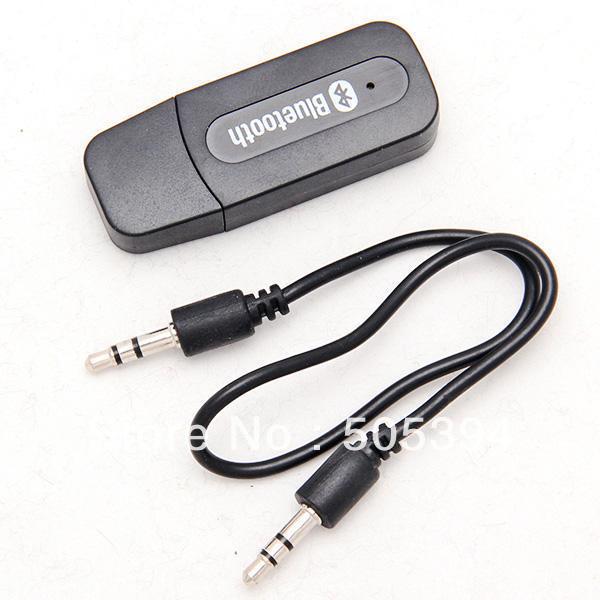 Récepteur audio bluetooth universel